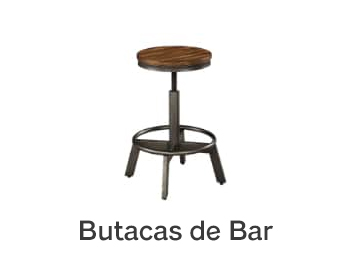 Sillas de Bar