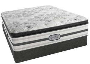 Beutyrest Platinum Ultimate Cama King