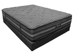 Beautyrest Black Elegance Cama Queen